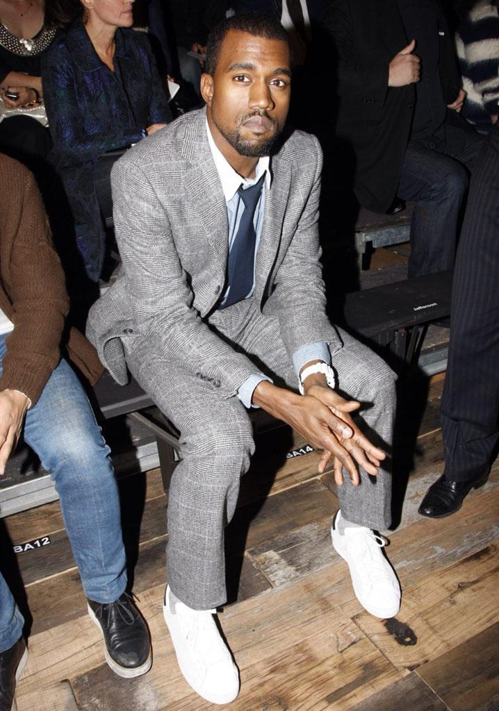 wholesale dealer 4b652 f0d3a Adidas Stan Smith Kanye West herbusinessuk.co.uk