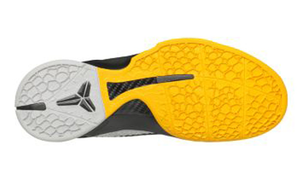188962d40bb2d Nike Zoom Kobe VI -