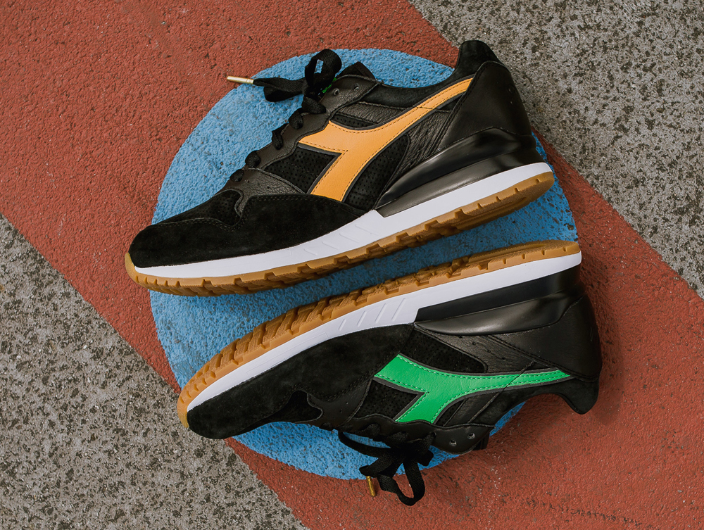 Diadora Packer Shoes Road to Rio medial