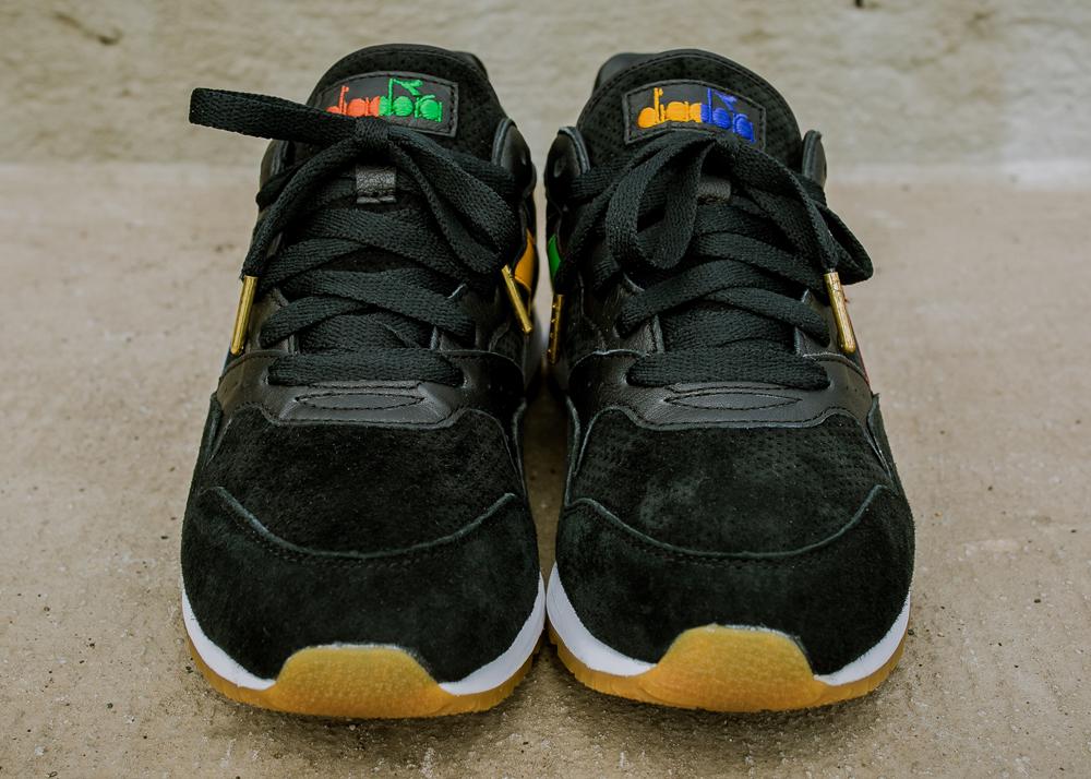 Diadora Packer Shoes Road to Rio front