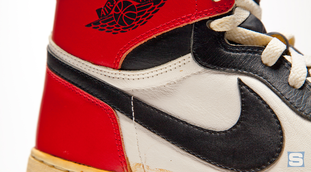 9787d9c194944e How One Man Is Looking to Make a Fortune Off a Forgotten Air Jordan Relic