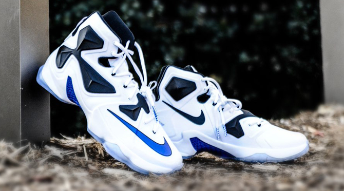 Nike and LeBron James Have Something Special for Duke Fans  8c3bd7102