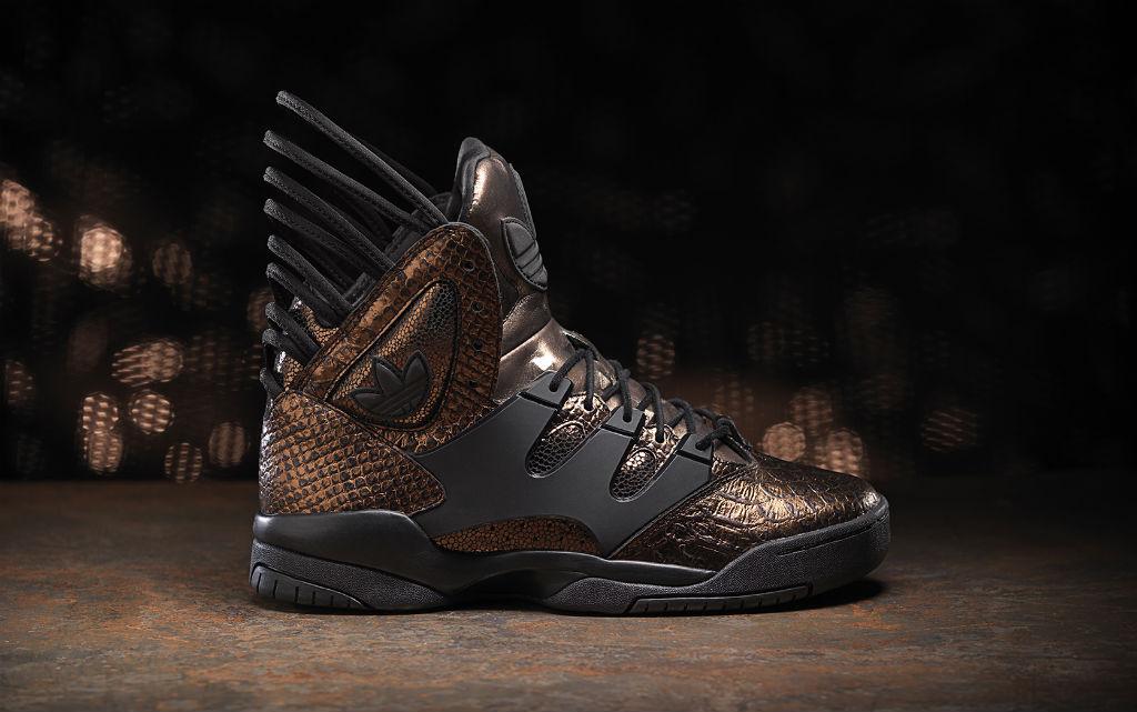 quality design 64d01 bf917 Teyana Taylor x adidas Originals Harlem GLC Q33026 (1)