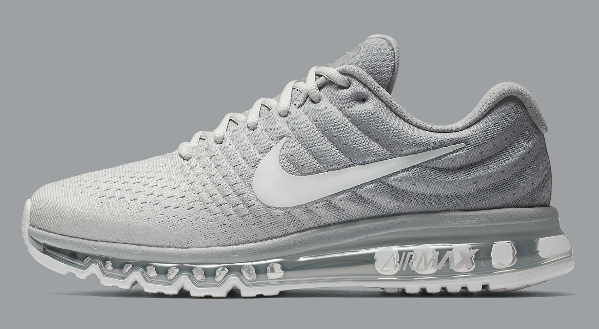 53eff1ac2e Nike Air Max 2017 Release Date | Sole Collector