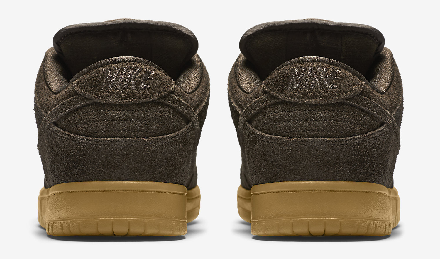 save off b8310 e44f4 Bigfoot Has His Own Nike Shoe. A Dunk Low ...