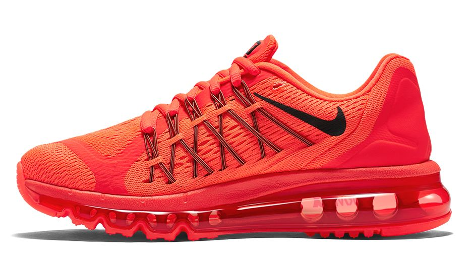 Nike Air Max 2015 Review Solereview