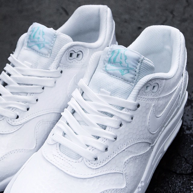 You Probably Missed Nike's LA-Exclusive Air Max 1