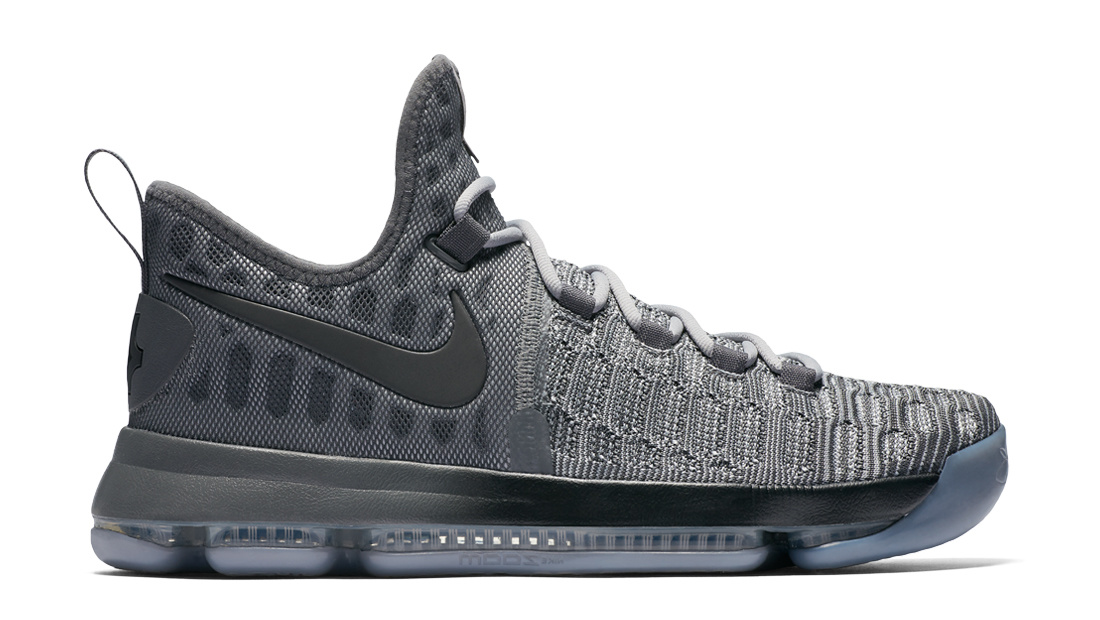 Nike KD 9 Battle Grey Sole Collector Release Date Roundup