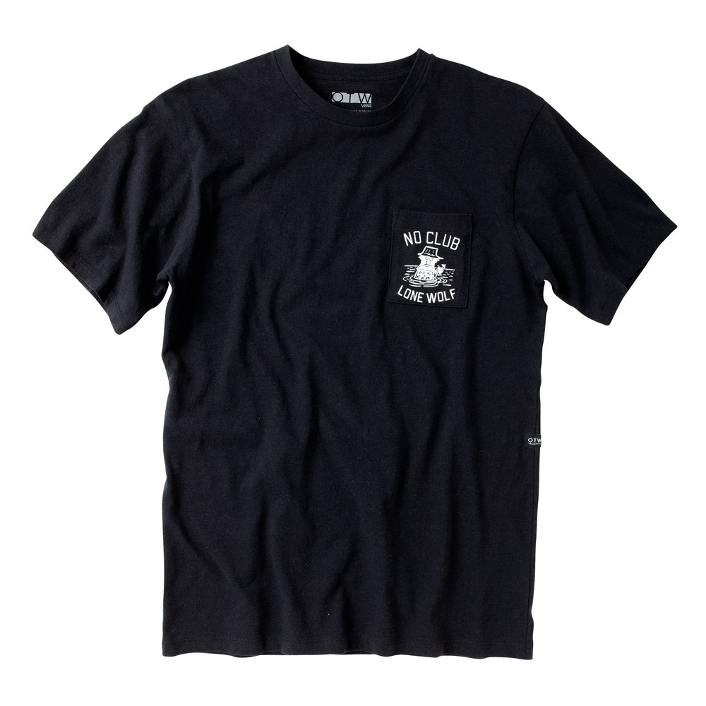 Vans OTW Collection Fall 2013 No Club tee