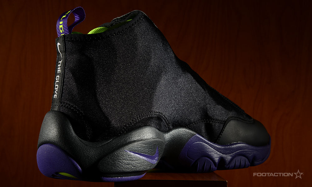 Nike Air Zoom Flight The Glove Lakers (3)