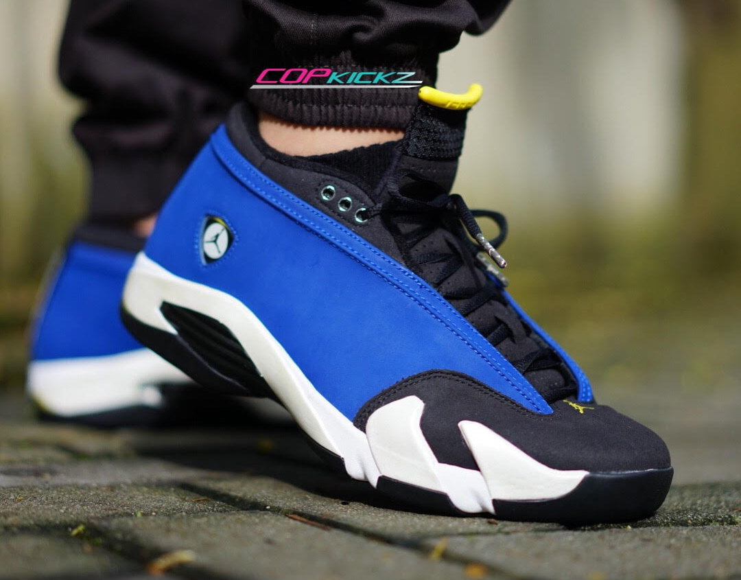 Laney 14s release date in Sydney