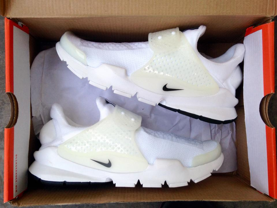 nike blazer low pas cher - Nike Sock Darts on the Whiteout Sneaker Wave | Sole Collector