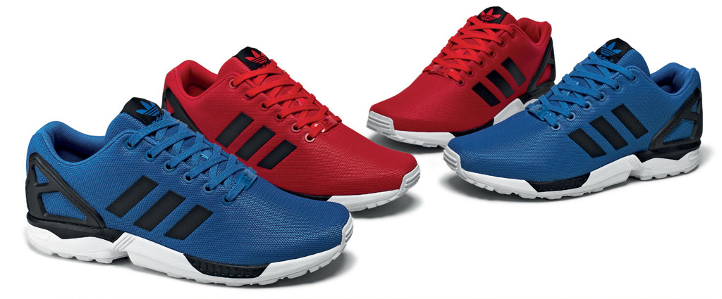 adidas ZX Flux Base Tone Pack (1)