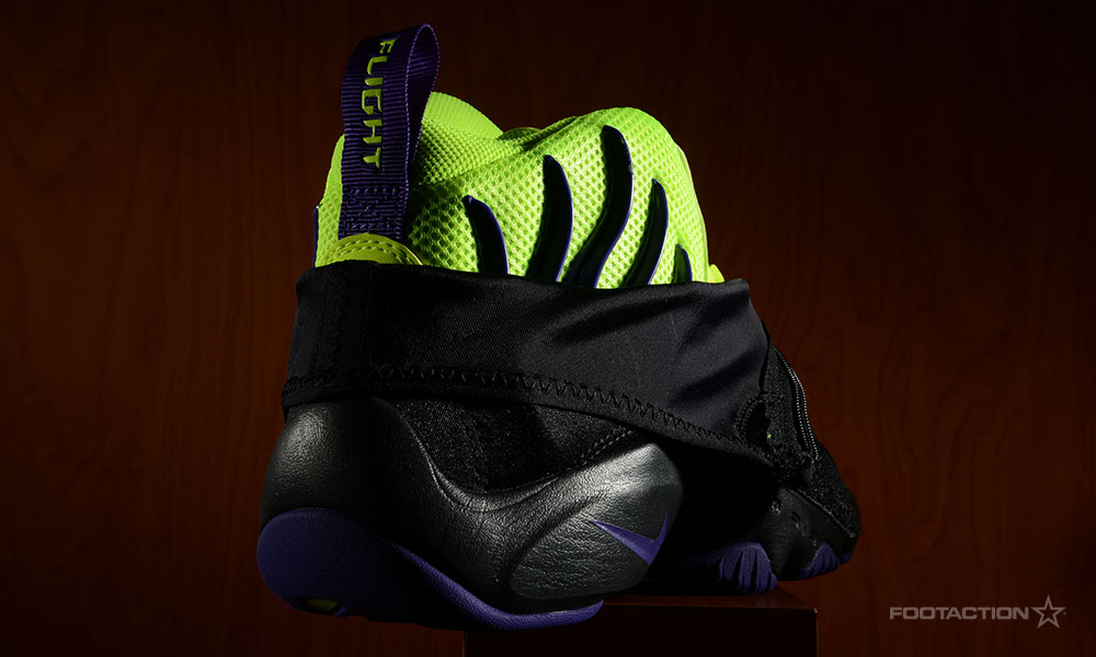 Nike Air Zoom Flight The Glove Lakers (10)