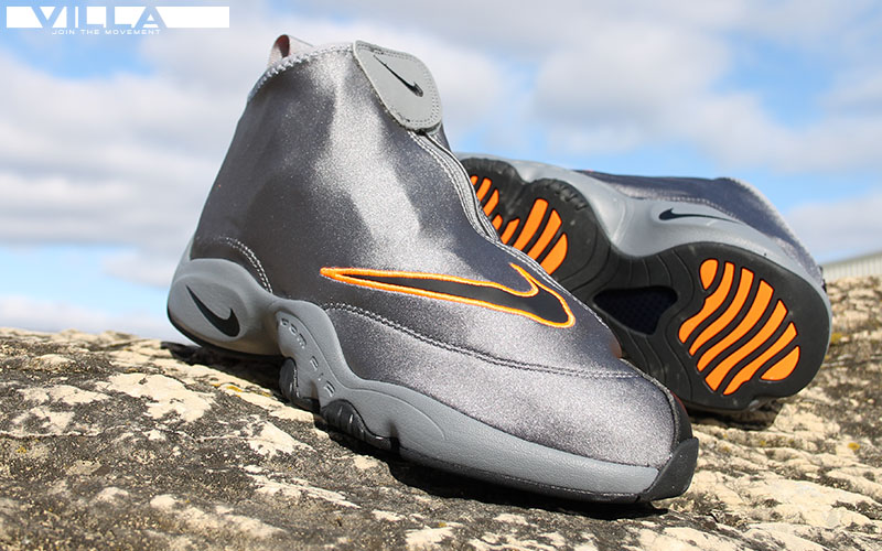 Nike Air Zoom Flight The Glove - Oregon State Beavers (5)