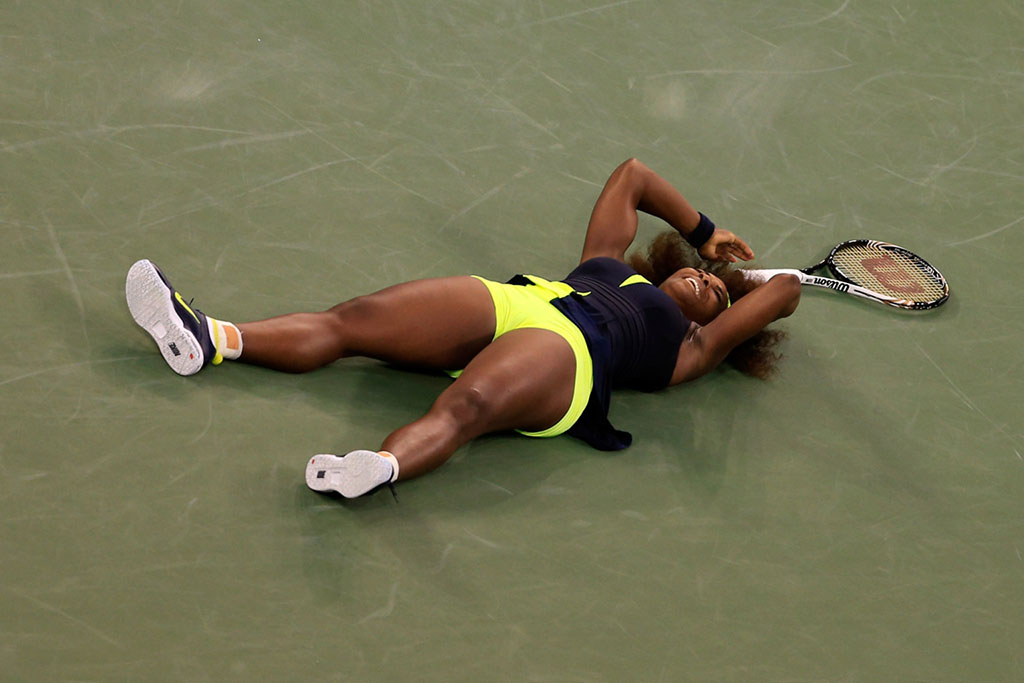 Serena Williams Wins Fourth US Open in Nike Air Max Mirabella 3 (7)