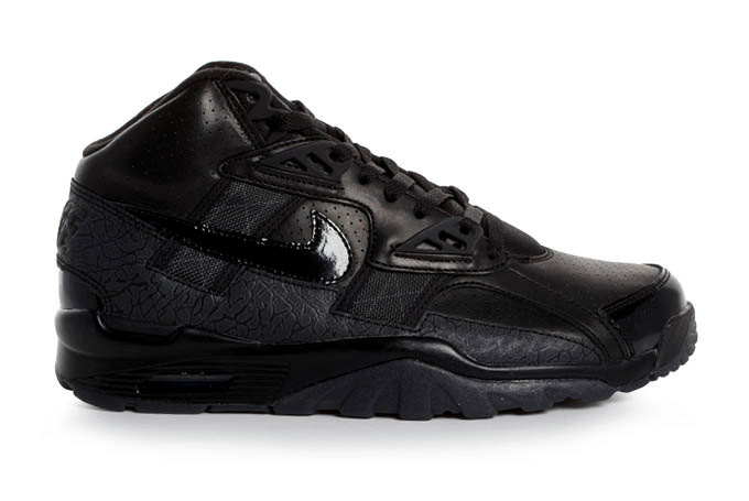 9a66d8c58da Nike Air Trainer SC Quickstrike - Black Black-Dark Grey