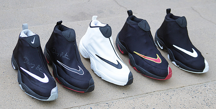 Gary Payton Jordan Shoes