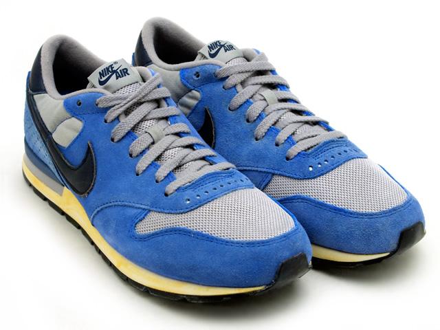 Nike Air Epic VNTG QS - Medium Grey