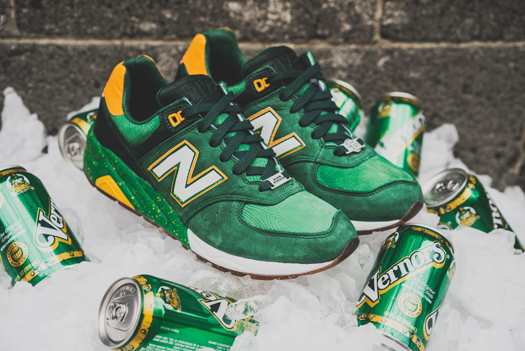 Burn Rubber x New Balance 572 Vernors (4)