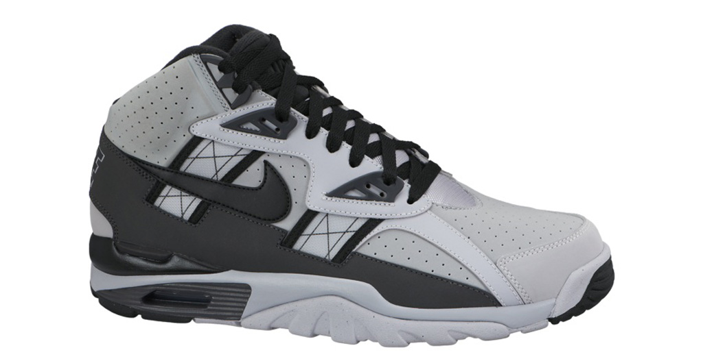 purchase cheap 87fcd e770a Nike Sportswear has taken a classic colorway of the Air Trainer SC High,  and flipped it.