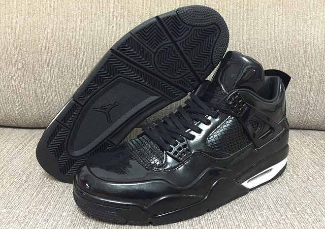 release date: 275d4 a67dc See How the Air Jordan 11Lab4 Looks On-Feet | Sole Collector