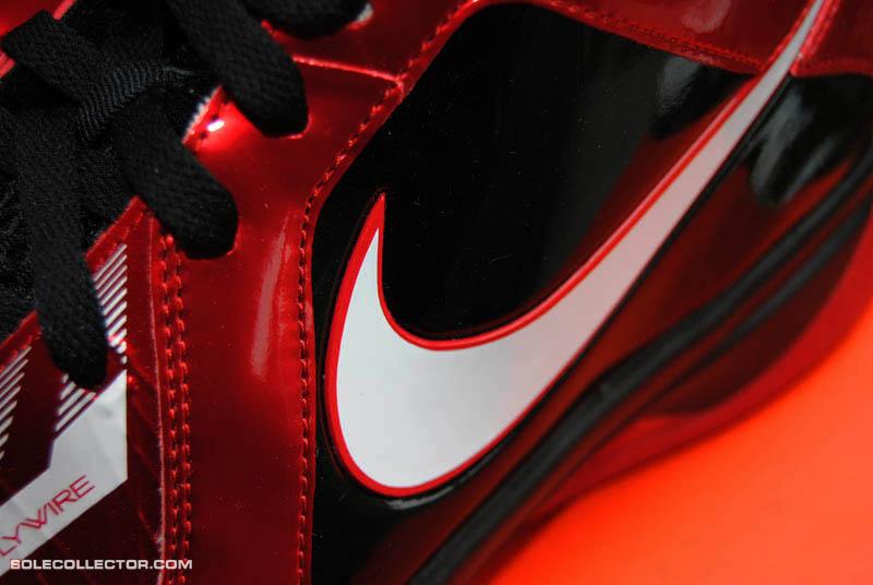 b75af33af8d5 Nike Zoom KD III 3 Mike Miller Varsity Red White Black 417279-601 E