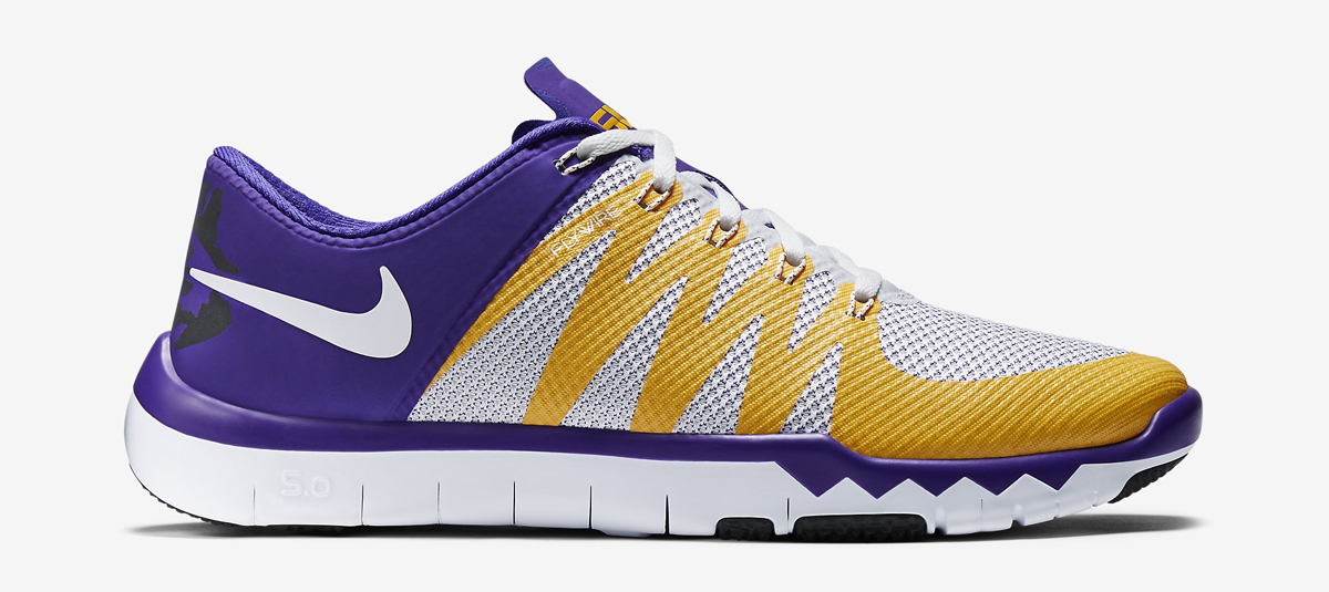 Nike Is Releasing a Ton of College-Themed Sneakers Tomorrow | Sole