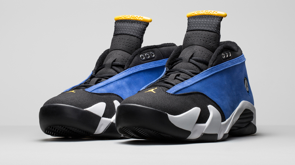 air jordan 14 retro low
