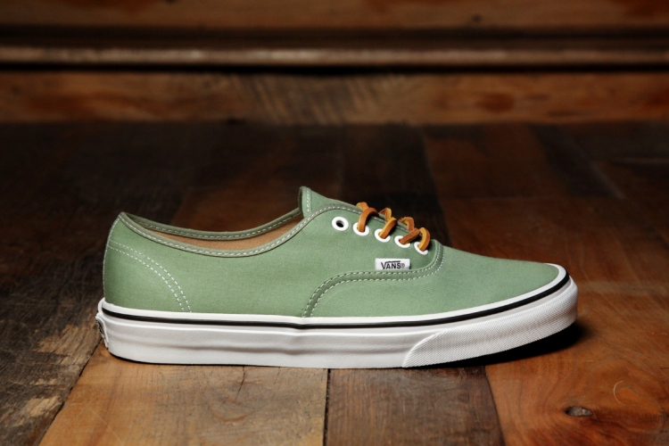 Vans Authentic - Brushed Twill Pack  5b6c6e83b