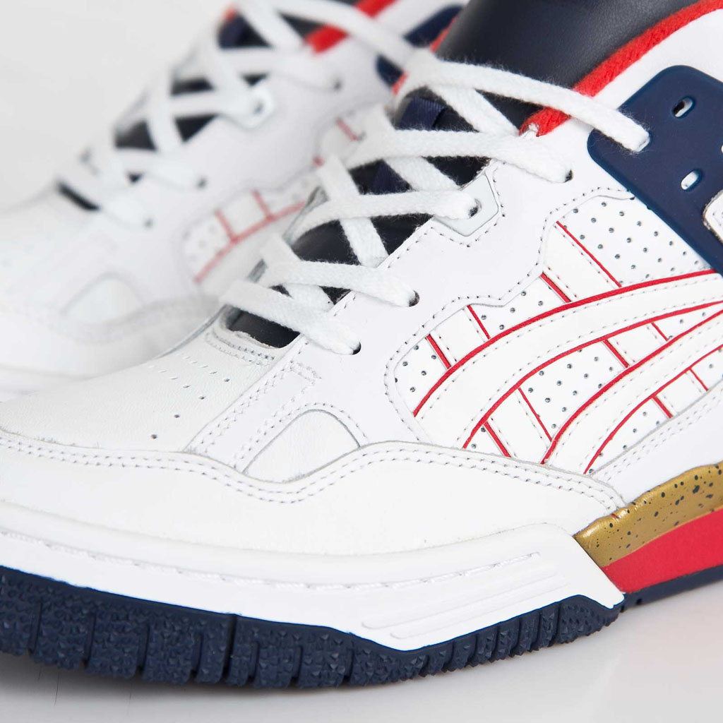 ASICS  Gel-Spotlyte Olympic Dream Team Isiah Thomas (6)