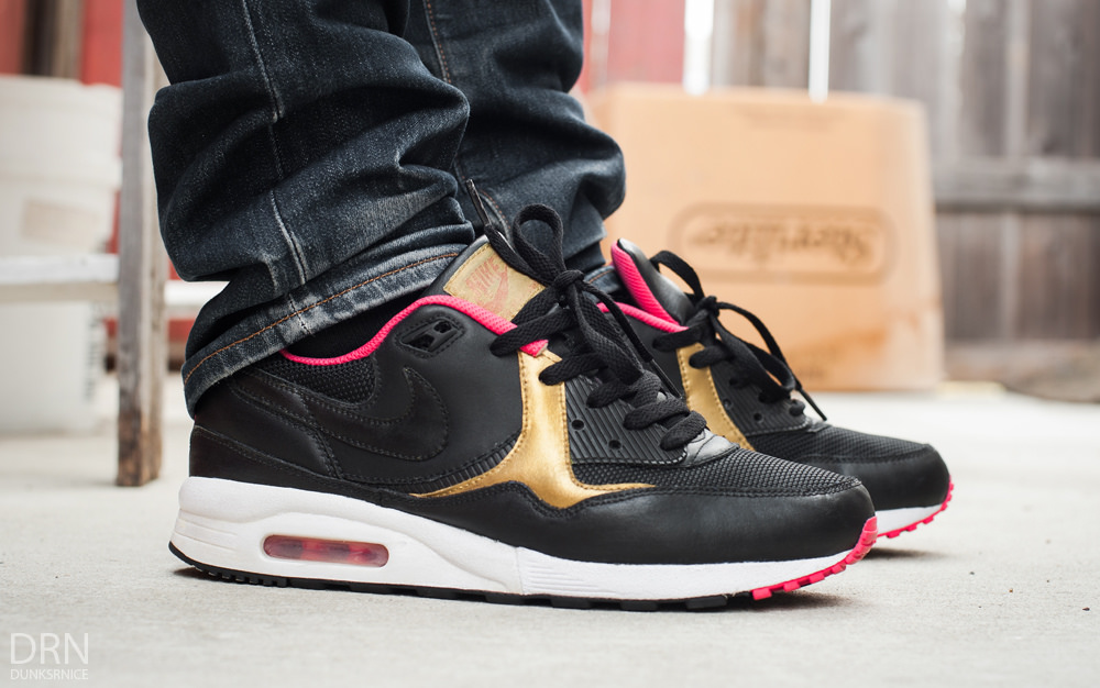 Nike Air Max Light Custom