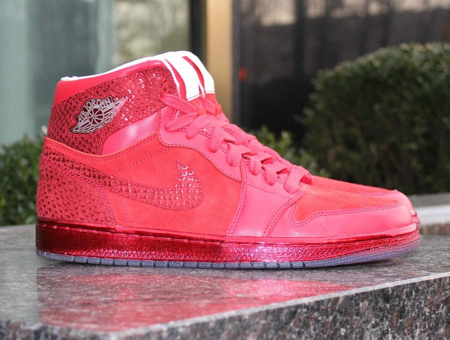 The Best PE Colorways of Air Jordans I