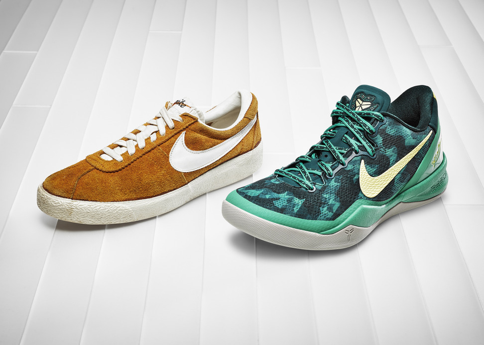 size 40 a0b78 6ed43 Nike Presents  Inside Access - Evolving the Upper   Sole Collector