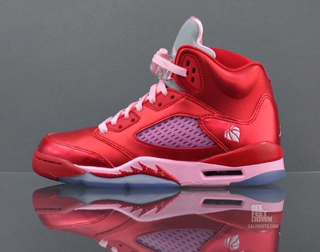 a8b876603f3e via x kicks. jordan 12 retro gp ps valentines day. share. the 10 ...