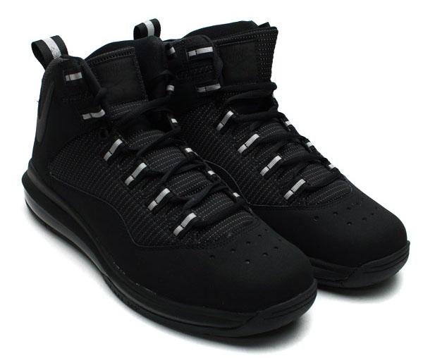 Nike Air Max Darwin 360 Blackout 511491-011 (2)