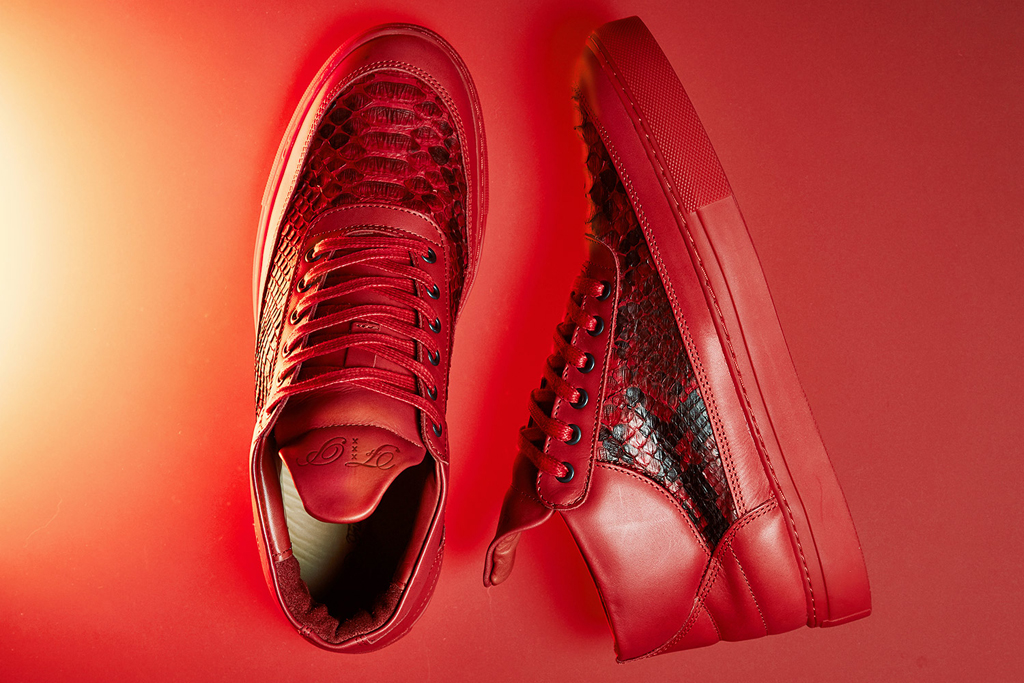 big sale 8515f 93281 Filling Pieces  Red Python  Pack END. Exclusive