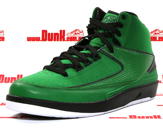 2a48c4701c2 ... release date air jordan retro 2 candy pack classic green black white  ff5d9 63b36