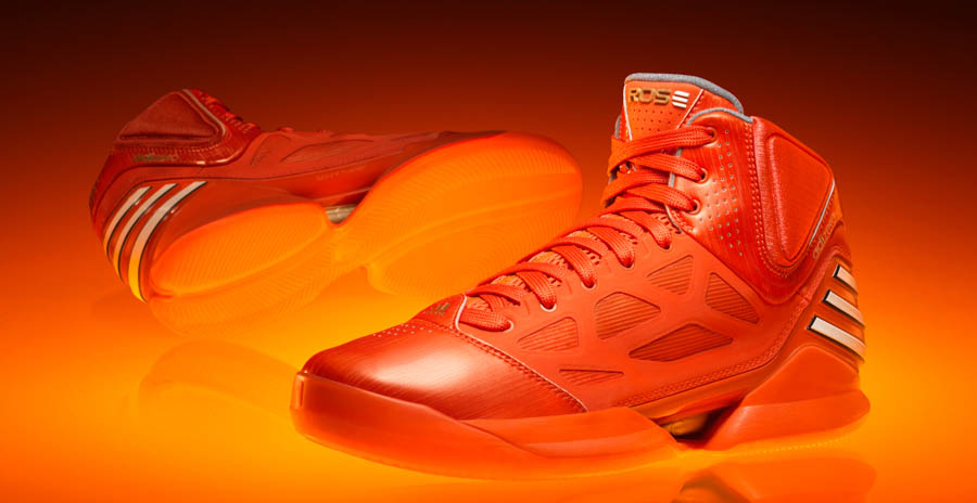 adidas adiZero Rose 2.5 All-Star Derrick Rose Shoes