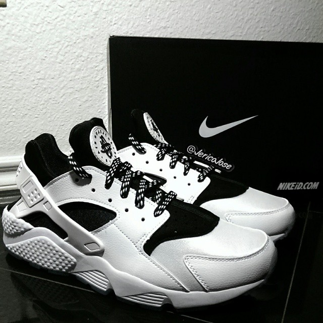 outlet store c8ed5 123bc Best NIKEiD Air Huarache Run Designs on Instagram (10)