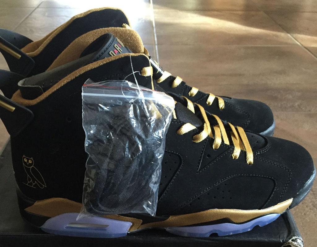 10 Air Jordan  Samples  Sneakerheads Buy That Are Probably Fake ... edbe68cd6