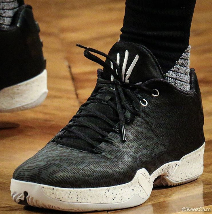 cc480cda1e376d Kawhi Leonard Has His Own Air Jordan 29 Low