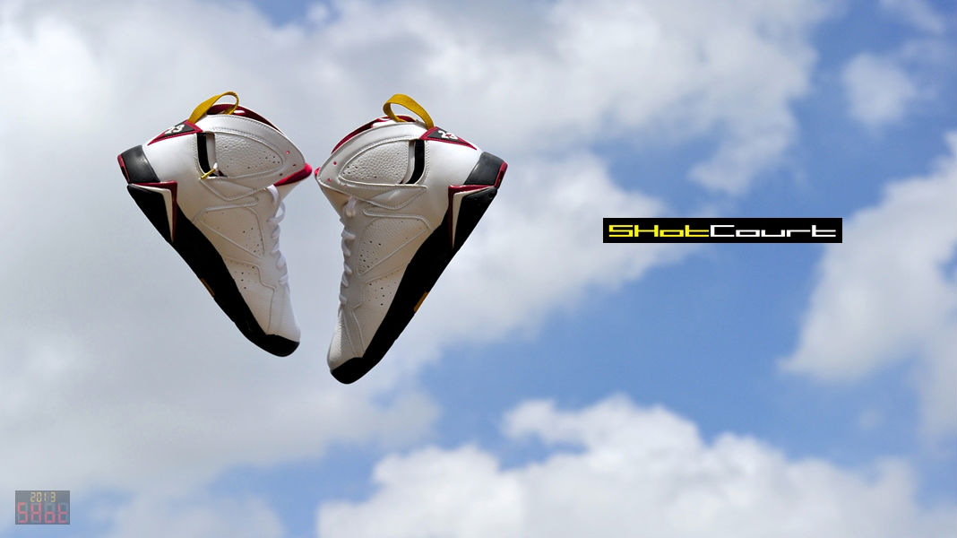 Sole Shots // July 9, 2013 - SHotCourt