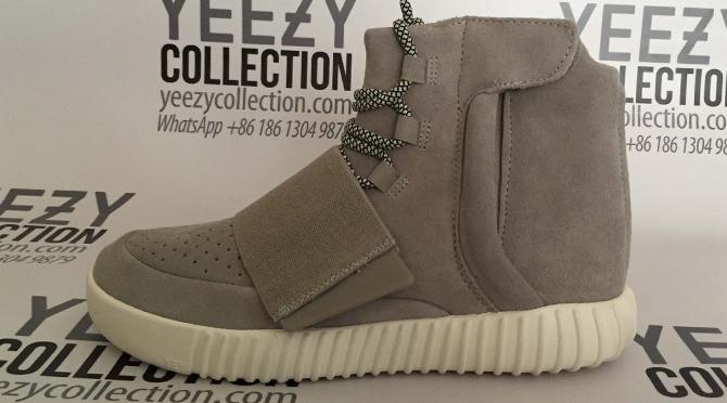 Yeezy Adidas Fake