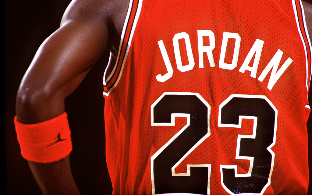Even at 51, Michael Jordan Should Be the Face of the Air Jordan