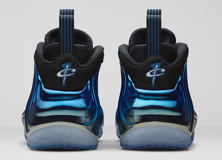 78995f615d7 Nike s Last Foamposite Release of the Year.