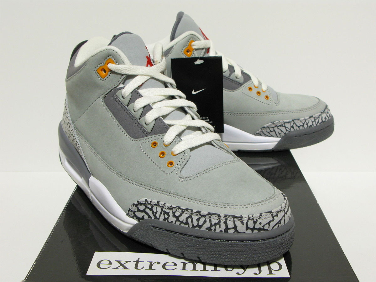 20 Deadstock Air Jordan 3s You Can Grab on eBay Right Now  802a811d2