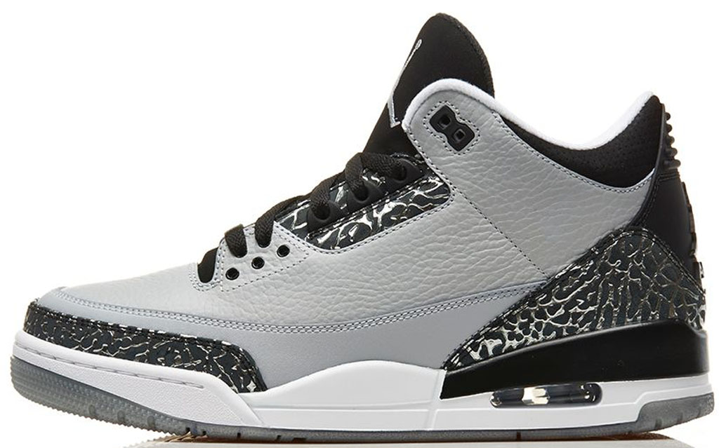 287e07871b74 Air Jordan 3  The Definitive Guide to Colorways