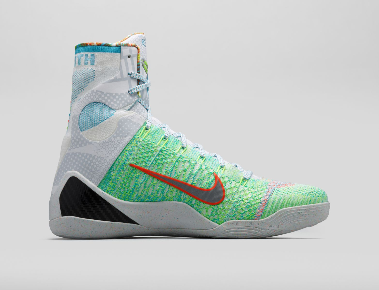 separation shoes f33f3 6aa54 kobe 9 high top shoes