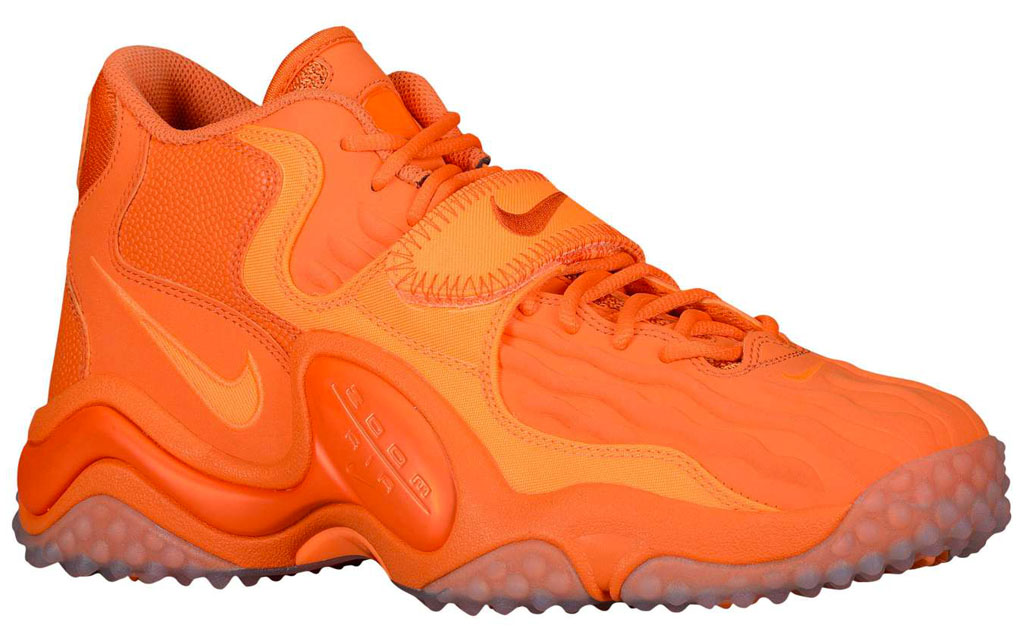 Nike Air Zoom Turf Jet '97 Drench Pack Brilliant Orange